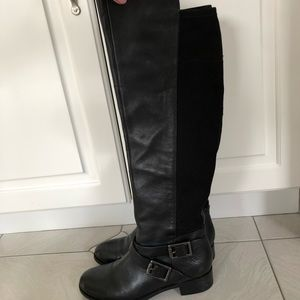 4bfc3d8af2e Ivanka Trump Over the Knee Boots for Women
